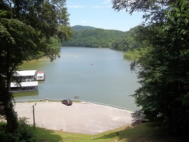 Dale Hollow Lake