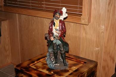 BP - Pirate Dale Hollow