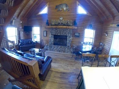 Bear Necessities - Living Room 2