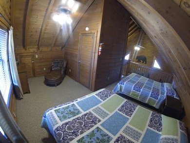 Bear Necessities - Loft Dale Hollow Lake