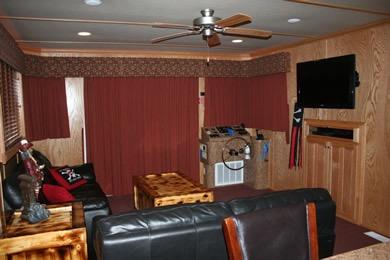 Black Pearl TV Dale Hollow Lake