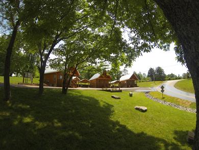 GOPR1014 East Port Marina Dale Hollow Lake