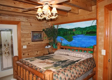 Dale Hollow Lake Luxury Rental