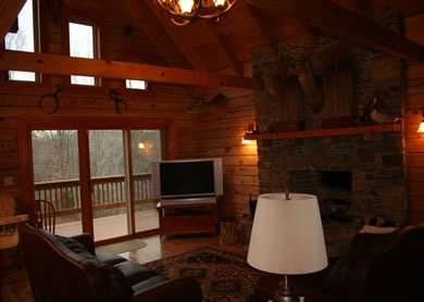 HPL FR Dale hollow Rentals Lodge Cabins