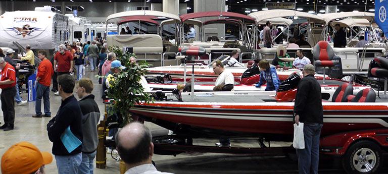 Louisville Boat Show