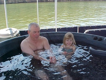 Southern Star Hot Tub