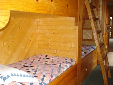 hpl bunks Lodge Dale Hollow Lake Rentals