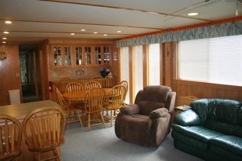 Southern Star Rental Boat