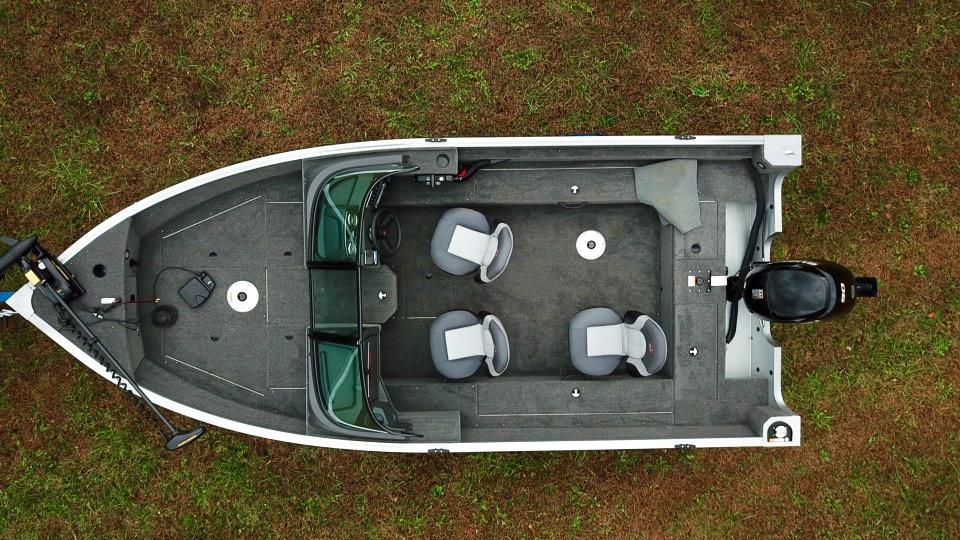 Alumacraft, East Port Marina, Dale Hollow Lake, Bass Fishing, Rental Boats